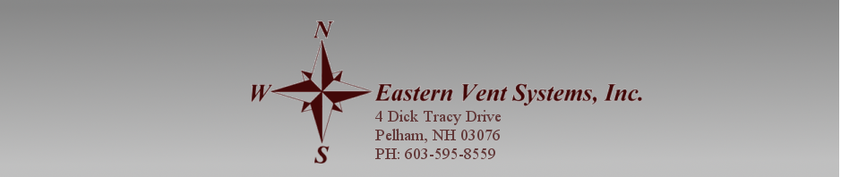 Eastern Vent Systems, Inc.